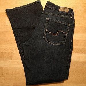 Levi's signature jeans modern bootcut